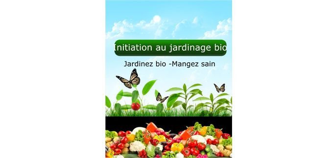 Initiation au jardinage bio